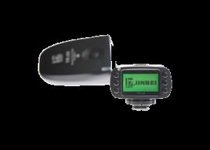 دیدنگار|رادیو تریگر|رادیو تریگر / رادیو فلاش جینبی Jinbei TR-A6 Flash Trigger For Nikon