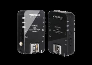 دیدنگار|رادیو تریگر|رادیو تریگر / رادیو فلاش Yongnuo YN-622C E-TTL Flash Trigger