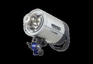 فلاش چتری هنسل Hensel Integra 250W/s Plus Monolight