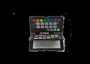 دیدنگار|ابزار اصلاح رنگ|کالر چکر X-Rite Colorchecker Sekonic