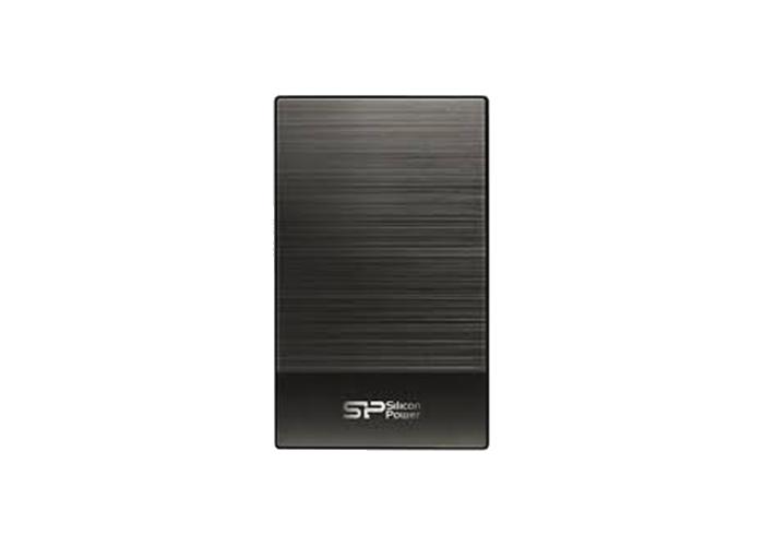 هارد اکسترنال Silicon Power – D05 ظرفیت ۱ ترابایت