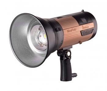 فلاش پرتابل نایس فوتو Nicefoto TTL-680C Portable flash