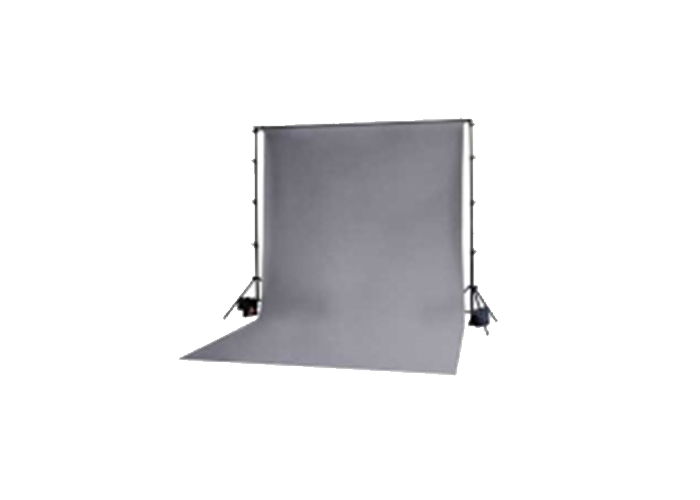 فون عکاسی مخمل خاکستری ۲ در ۳ متر