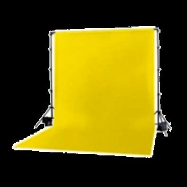 فون مخمل زرد ۵*۳