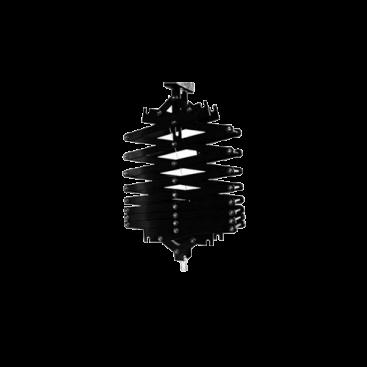 پانتوگراف آکاردئونی QH-T-2000