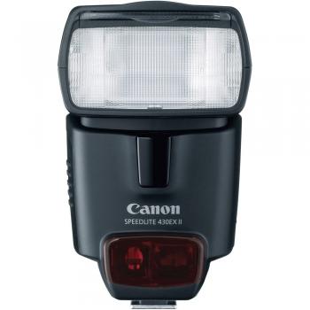 دیدنگار|فلاش دوربین|فلاش اکسترنال / فلاش روی دوربین کانن Canon Speedlite 430EX II