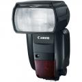 .فلاش اکسترنال / فلاش روی دوربین کانن Canon Speedlite 600EX II-RT
