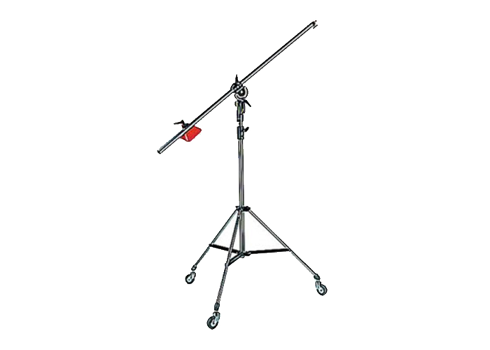 پایه بوم Manfrotto Heavy Duty Boom and Stand 085BS