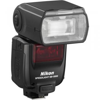 دیدنگار فلاش دوربین فلاش اکسترنال / فلاش روی دوربین نیکون Nikon SB-5000 AF Speedlight