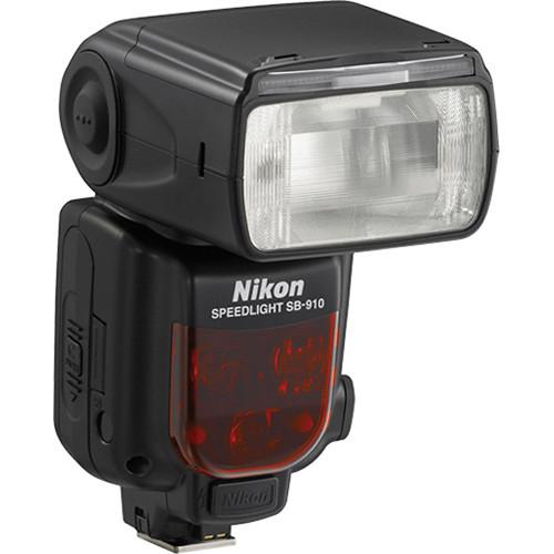 فلاش اکسترنال / فلاش روی دوربین نیکون Nikon SB-910 AF Speedlight