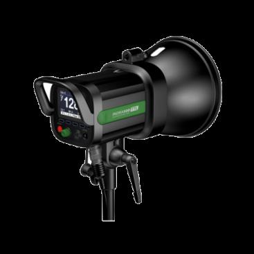 کیت فلاش فوتیکس Phottix Indra500 TTL Two Monolights and 5000 mAh Li-Ion Battery Pack Kit