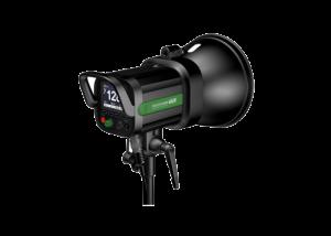 کیت فلاش فوتیکس Phottix Indra500 TTL Two Monolights and 5000 mAh Li-Ion Battery