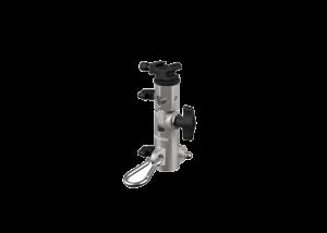 دیدنگار|پایه نور|سه پایه نورپردازی|پایه بوم Phottix Varos Pro M Multi-Function Flash Shoe Umbrella Holder