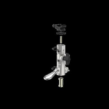 پایه بوم Phottix Varos Pro S Multi-Function Flash Shoe Umbrella Holder