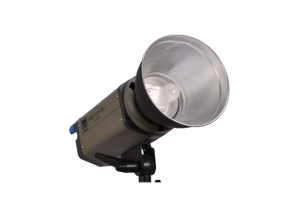 فلاش چتری استودیویی 300 ژول S&S LS-300A