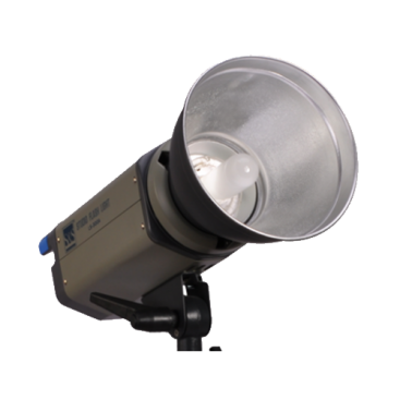 فلاش چتری اس اند اس S&S 500J Studio Flash LS-500A