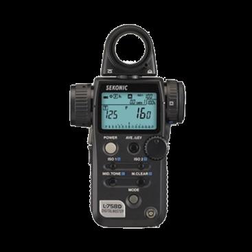 نورسنج Sekonic L-758D DigitalMaster