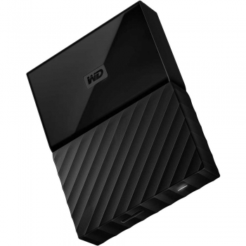 WD My Passport External-didnegar