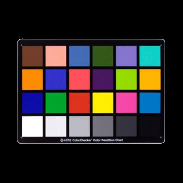 کالرچکر X-Rite ColorChecker Classic Card