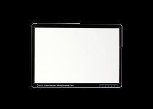 دیدنگار|ابزار اصلاح رنگ|کالرچکر X-Rite ColorChecker White Balance Card