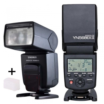 Yongnuo YN-565EX I/II C Speedlite
