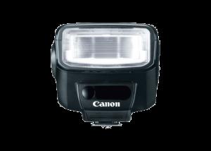 دیدنگار|فلاش دوربین|فلاش اکسترنال / فلاش روی دوربین کانن Canon Speedlite 270EXII