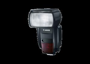 دیدنگار|فلاش دوربین|فلاش اکسترنال / فلاش روی دوربین کانن Canon Speedlite 600EX II-RT