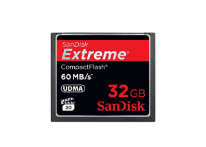 دیدنگار|کامپکت فلش|کامپکت فلاش سندیسک CF Sandisk 32GB 400X