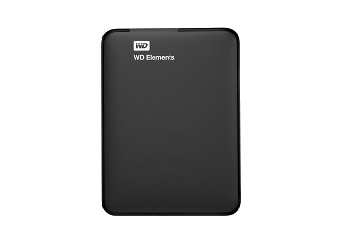 هارد اکسترنال 1 ترابایت وسترن المنت WD Elements External 1TB