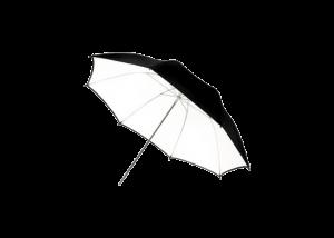چتر استودیویی با قطر ۱۰۱ سانتیمتر Fomex 101cm White Umbrella