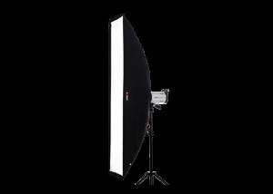 سافتباکس قدی ۳۰x۱۷۰ سانتیمتر Fomex 30x170cm Strip Softbox