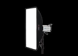 سافتباکس قدی ۳۰x۹۰ سانتیمتر Fomex 30x90cm Strip Softbox