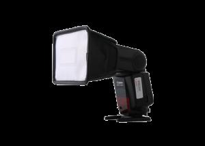 سافتباکس کوچک رو دوربینی Fomex PERI Mini Softbox 10x14cm