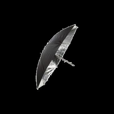 چتر آتلیه نقرهای (۱۰۷ سانتیمتر) Hensel Ultra-Silver Umbrella 42