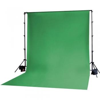 فون عکاسی مخمل سبز 5 در 3 متر