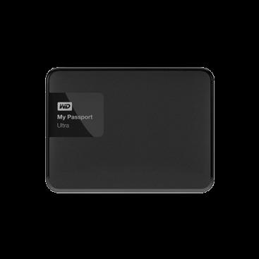 هارد اکسترنال وسترن Western MyPassport 1 TB Hard Disk