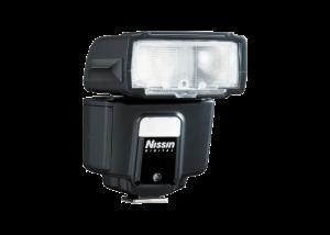 دیدنگار|فلاش دوربین|فلاش اکسترنال / فلاش رودوربین نیکون Nissin i40 Compact Flash