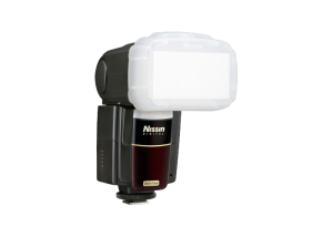 دیدنگار|فلاش دوربین|فلاش اکسترنال / فلاش روی دوربین کانن Nissin MG8000 Extreme Flash