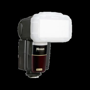 فلاش رودوربینی نایسین برای دوربین نیکون Nissin MG8000 Extreme Flash for Nikon Cameras