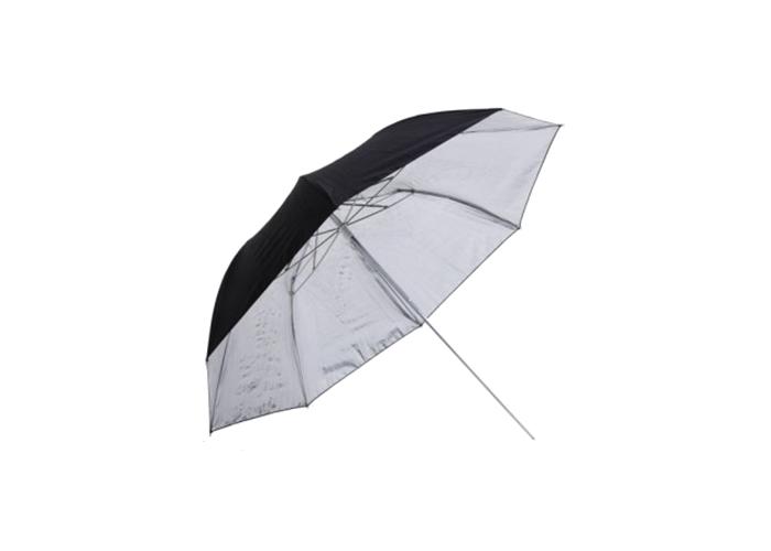 چتر بازتابی Phottix با قطر ۹۱ سانتیمتر Phottix Umbrella 36″Double-Small Folding Reflective (91cm)