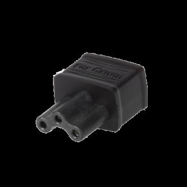 آداپتور فلاش اکسترنال کانن Phottix Mitros External Battery Port Adapters for Canon
