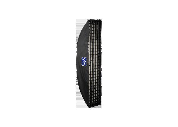 سافتباکس واید ۱۳۰ × ۵۰ سانتیمتری