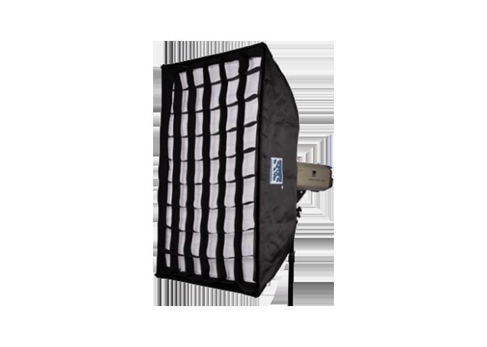 سافتباکس واید ۱۲۰ × ۸۰ سانتیمتری S&S 80x120cm