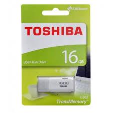 دیدنگار|فلش مموری|فلش مموری 16G توشیبا USB Flash U202 Toshiba 16GB USB 2