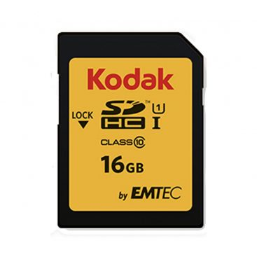 مموری اس دی کداک Memory SD KODAK 16GB 85MB