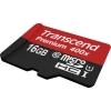 دیدنگار|کارت میکرو اس دی|micro sd card|رم موبایل میکرو اس دی Micro SD Transcend 16GB – 60MB/s