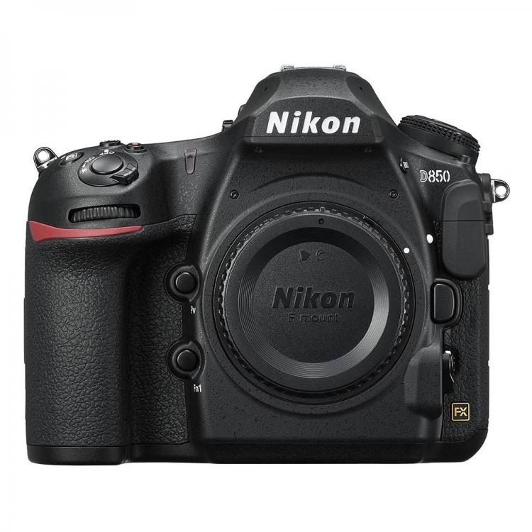 دیدنگار|دوربین نیکون|دوربین عکاسی نیکون Nikon D850 Body ( بدنه – بدون لنز )