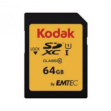 مموری اس دی کداک Memory SD KODAK 8GB 85MB