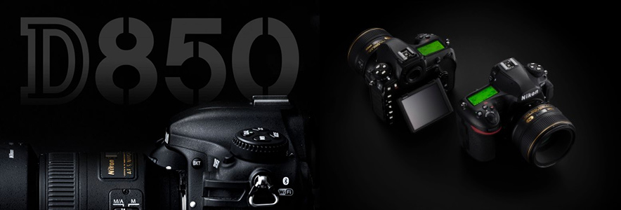 دوربین نیکون Nikon D850 Body