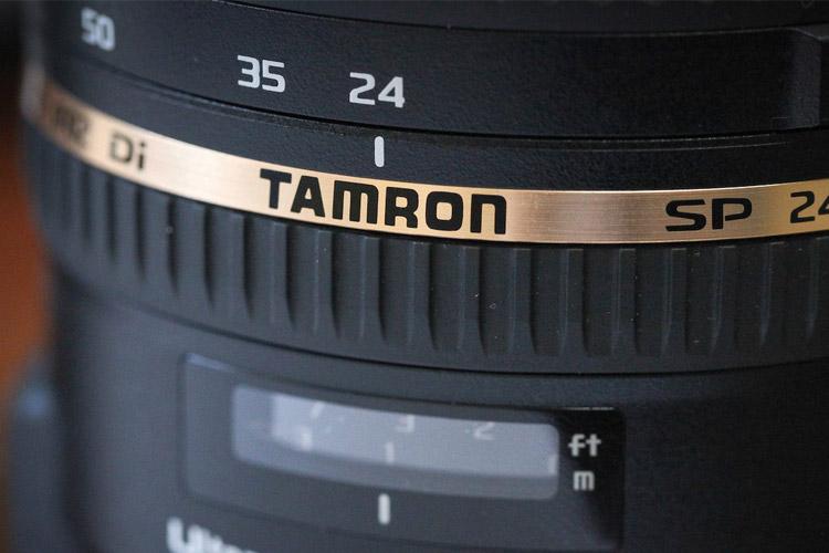 تامرون امسال لنز جدید ۲۴-۷۰ میلی متری f2.8 را عرضه میکند
